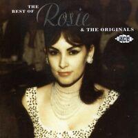 Rosie & the Originals - Best of [New CD] UK - Import