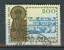 Vatikan Briefmarken 1984 Papst Damasus I Mi.Nr.865