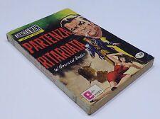PARTENZA RITARDATA HOWARD BAKER DANGERMAN SPECIAL POLICE N° 1 DEL 1965 EUROPA