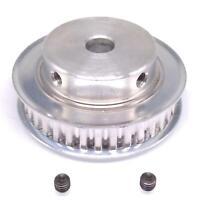 1-10x XL36T Timing Belt Pulley Wheel Sprockets 8//10mm Bore For 10mm Belt Mz67 QL