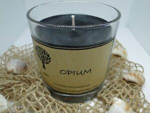 OPIUM  SOY WAX , ECO WICK CANDLE  405g
