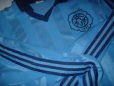 HJK Helsinki Adidas Adult L Shirt Jersey Trikot Football Soccer Vintage Finland