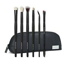 Morphe EYE STUNNERS 6-Piece Brush Collection + Bag