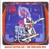 BENTLEY RYTHM ACE - For your ears only - CD Album