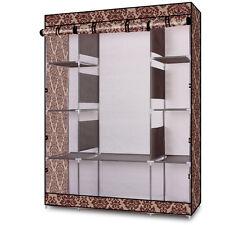 Portable Closet Closet Organizers | EBay