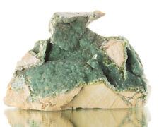"""5"""" Colorful Sparkly Blue Green WAVELLITE Crystals DeLinde Pit Avant ARK for sale"""