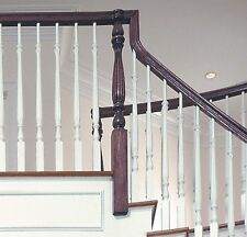 2315 Savannah Reeded Stair Parts, Inc. Poplar Balusters, 41