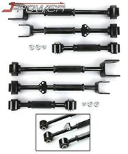 08-14 Accord 09-14 Acura TSX TL REAR Camber Kit PAIR Set of 6 pcs