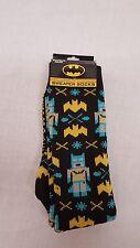 DC Comics Batman Men's Sweater Socks, NWT