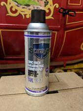 SPRAYON WL740 ZINC-RICH GALVANIZING SPRAY (12 CANS)