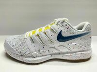 Nike Court Air Zoom Vapor X HC Womens Tennis Shoes White AA8027-109 All Size New