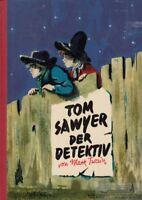 Tom Sawyer, der Detektiv: Twain, Mark