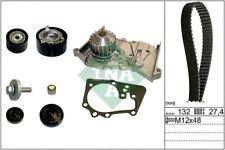 Wasserpumpe + Zahnriemensatz für Kühlung INA 530 0639 30