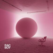 RAC - BOY   CD NEU