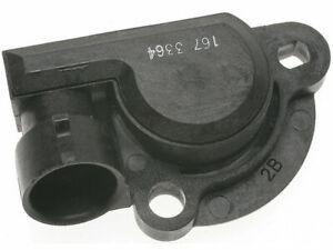 For 1991-1993 Buick Roadmaster Throttle Position Sensor SMP 49618FG 1992
