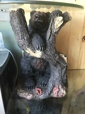 Black Bear End Table