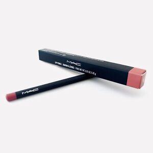MAC Lip Pencil EDGE TO EDGE Net Wt Poids 1.45g / 0.05 oz