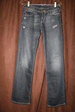 Evisu Puma Womens Jeans 26x32