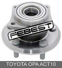 Rear Wheel Hub For Toyota Opa Act10 (2000-2005)