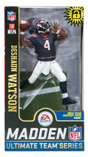 Deshaun Watson (Houston Texans) Madden NFL 19 Ultimate Team Series 2 McFarlane