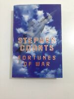 Fortunes of War - Stephen (Hardcover, Dust Jacket, 1998, 1st Edition)