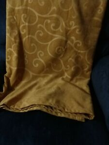 Marriott Queen Bed Throw by Koni Gold