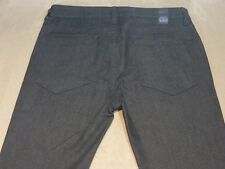 025 WOMENS NWOT DC SHOES SLIM FIT CHARCOAL STRETCH JEANS 28 SHORT $120.