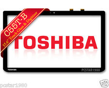 "Toshiba Satellite C55T-B C55T-B5230 15.6"" OEM Touch Screen Digitizer Replacement"