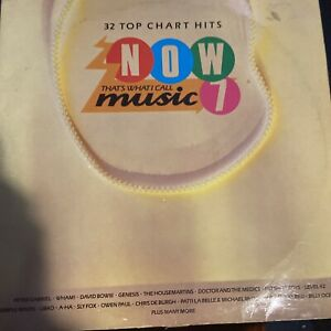 Now That's What I Call Music 7 LP Double Vinyl