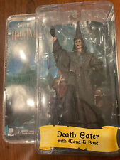 NECA Harry potter death eater action figure Rare