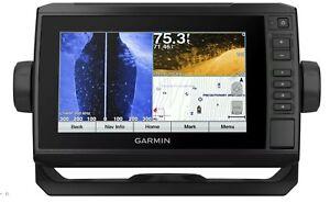 Garmin ECHOMAP Plus 73sv Chartplotter/Fishfinder Combo