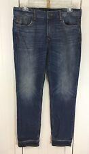 Timberland Men's Medium Wash Denim Professionally Altered Jeans Size 38 X 33