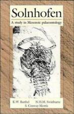 Solnhofen: A Study in Mesozoic Palaeontology