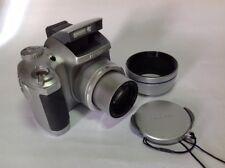 Fuji Finepix S3500 FD 4MP 6x Zoom ottico fotocamera digitale bridge