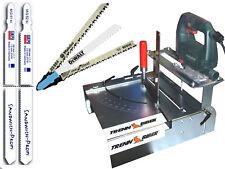 Gehrungssäge 012LH statt Kappsäge oder Kreissäge Sägeblätter Dewalt Bosch Metabo