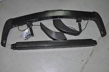 Aston Martin V8 front and rear 5mph (Rubber) bumpers - used/complete