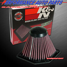 """IN STOCK"" TWO (2) K&N BM-1205 HI-FLOW AIR FILTERS FILTER BMW 2005-2008 K1200S"