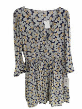 Zara Viscose Floral Dresses for Women
