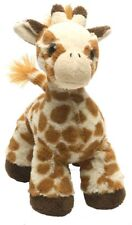 "HUG'EMS MINI GIRAFFE 7"" PLUSH STUFFED ANIMAL TOY BY WILD REPUBLIC - BNWT"