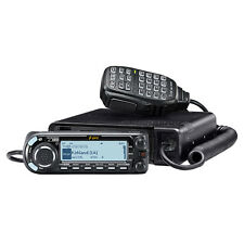NEW ICOM ID-4100A V/U DV Digital GPS 50W Transceiver Mobile Radio ID-4100E