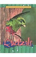 Quetzals (Fisher Price: Animals of the Rainforest)