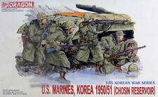 Dragon 1/35 U.S. Marines Korea 1950/51 (Chosin Reservoir) # 6802