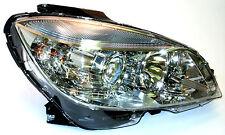 Mercedes HALOGEN HEADLAMP RIGHT, C230 250 C300 350 08+ OEM AL LUS5281 2048200861