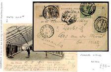 F118b Portuguese Colonies St Thomas Chocolate 1903 {samwells}
