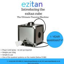 Ezitan Cube Tanning Compressor / Industry Leading Compressor