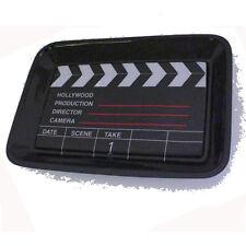 Plateau clap de cinema 38.5 cm x 27 cm [438911] decor de table hollywood star