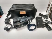Sony Handycam CCD-TR91 Stereo 8mm Video8 Camcorder VCR Player