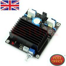 TDA7498 100W 100W Class D High Power Amplifier Board DC20V to DC36V