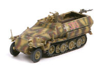 dragon armor 1/72, !!! Extra Rare !!! German Sd.Kfz.251/10 Ausf.C, Art.: 60338