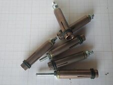 6 pointe support de goujon soudage par résistance THOMAS Welding systems 8 mm